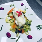 La Belle Epoque Restaurant Foto