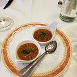 Restaurant Victor Hugo resmi
