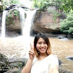 Photo of Haew Suwat Waterfall