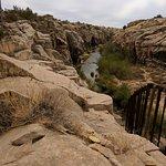 Rock Art Canyon