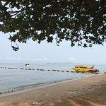 ภาพถ่ายของ หาดจอมเทียน