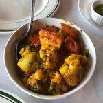 Zdjęcie Great Indian Grill