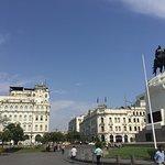 Centro Historico de Lima Φωτογραφία