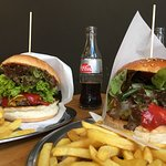 Foto di Revolver Burger