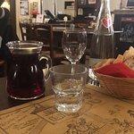 Photo de Trattoria Taverna ai Poggi