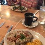 Sweet Melissa Cafe