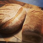 Our home baked bread