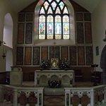 The Augustinian Church (Abbey) Fethard
