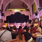 Billede af Restaurant Sheherazade