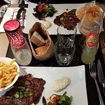 Beef ภาพถ่าย
