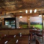 Photo de Brownstone Cafe