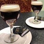 Bailey's, Irish or Cream Coffee