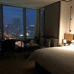 北京新國貿飯店, 香格里拉集團照片
