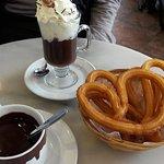 Photo of Chocolat Madrid