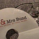 Mr & Mrs Bund-Modern Eatery by Paul Pairet resmi