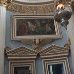 صورة فوتوغرافية لـ القاعة المستديرة (كنيسة سان ماري)