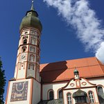 Photo of Kloster Andechs