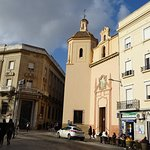 ภาพถ่ายของ Plaza De Las Monjas