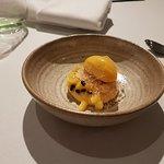 Gidleigh Park Restaurant Foto