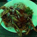 Foto de Mr Crab