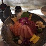 Blufish Sushi Robata Bild