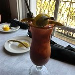 Best Bloody Mary!!