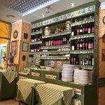 Siciliainbocca in Prati Photo