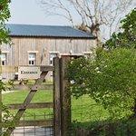 Benty Farm Tearooms