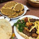 صورة فوتوغرافية لـ Abu Nawas