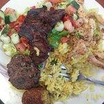 Foto de Jerusalem Cafe of Lombard