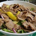 The Grecian Gourmet Taverna