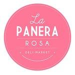 Logo de La Panera Rosa España