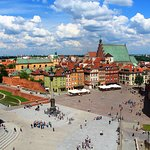 Photo of Warsaw City Tours by Lucas - Tours