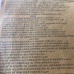 La Pergoletta – fénykép