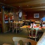 Restaurant Burestübli Foto