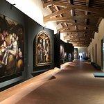 Foto Museo degli Innocenti