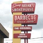 Foto de Sonny Bryan's Smokehouse