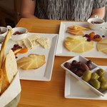 Photo of Wine & Cheese Bar Paradox