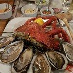 ภาพถ่ายของ Le Crabe Marteau