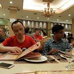 صورة فوتوغرافية لـ Sultan Restaurant Guangzhou