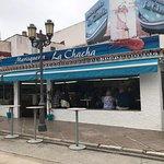 Photo of La Chacha
