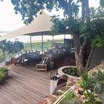 Bumi Hills Safari Lodge - African Bush Camps Bild