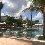 The Seminyak Beach Resort & Spa Foto