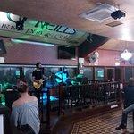 Φωτογραφία: Oneil's Irish Bar and Grill