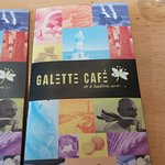 Photo of Galette Cafe