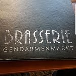 Photo de Brasserie Am Gendarmenmarkt