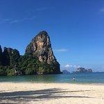 Bhu Nga Thani Resort and Spa لوحة