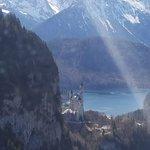 صورة فوتوغرافية لـ Mount Tegelberg