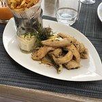 Photo de Restaurant Le 8