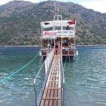 Foto di Oludeniz Boat Trips by Derin Seyahat- Day Tours